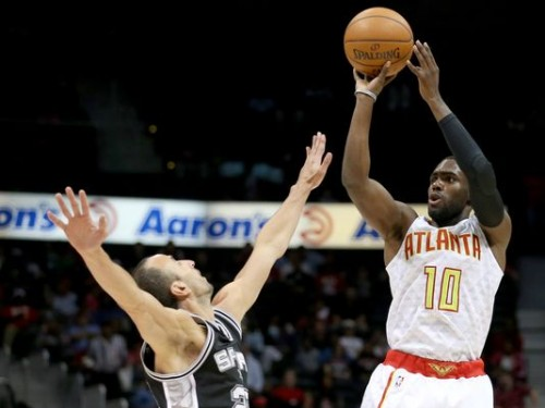CVZY8NQWIAAUNX4-500x375 True To Atlanta: Hawks Recall Hardaway Jr., Patterson & Tavares from NBA Development League