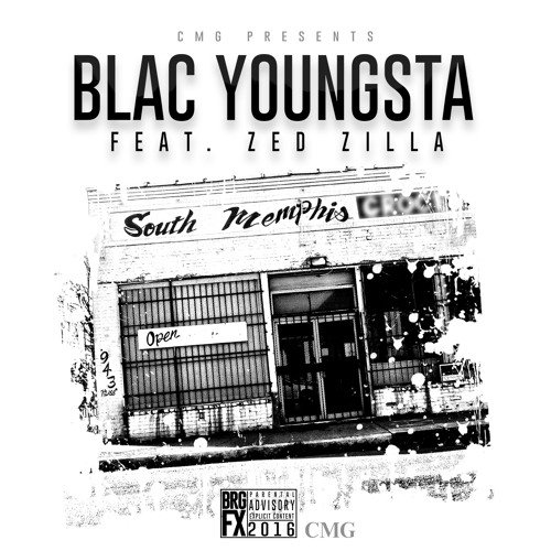 CVeSDF0WEAEa_jI Blac Youngsta x Zed Zilla - South Memphis