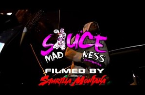 Sauce Walka – Sauce Madness (Video)