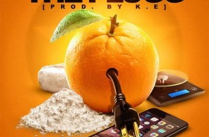 OJ Da Juiceman – The Plugg (Prod. By K.E.)