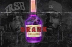 DJ Outta Space x Bankroll Fresh – Drank