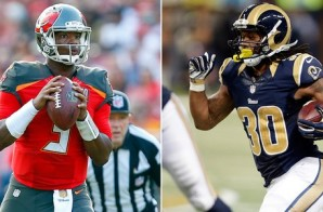 TNF: Tampa Bay Buccaneers	vs. St. Louis Rams (Predictions)