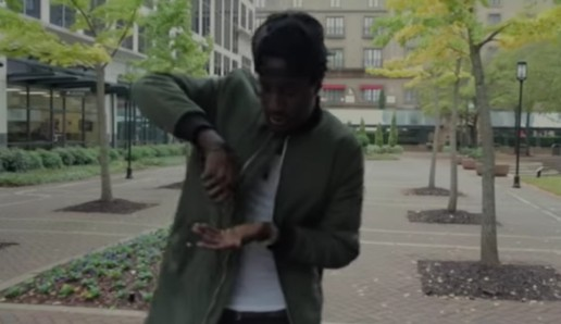 K Camp – Run It Up (Video)