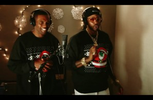2 Chainz x Randy Moss – Motivation (Video)