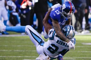 Missing In Action: Odell Beckham Jr. Has Been Suspended 1 Game For Actions Against Panthers DB Josh Norman