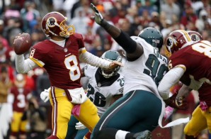 SNF: Washington Redskins vs. Philadelphia Eagles (Predictions)