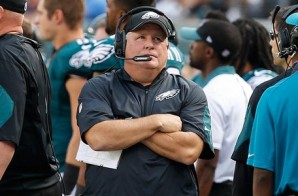 Loose Chip: The Philadelphia Eagles & Chip Kelly Have Parted Ways