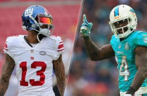 MNF: New York Giants vs. Miami Dolphins (Predictions)
