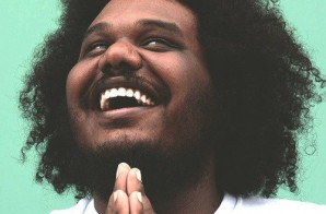 Michael Christmas – Big Ass Smile