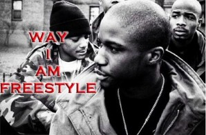 Mobb Deep – Way I Am Freestyle