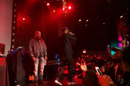 O0L2462-500x334 Raekwon & Dave East At SOB's (NYC) Recap