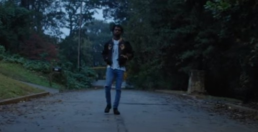Raury – Trap Tears Ft. Key! Video