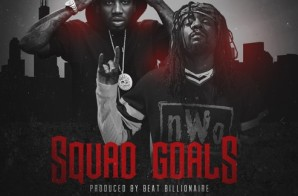 Young Greatness x Wale – Squad Goals (Prod. by Beat Billionaire)