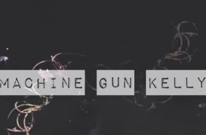 Machine Gun Kelly – Gone Ft. Leroy Sanchez (Video)