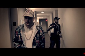 B.A.R.S. Murre x Kool Keith – The Way It Works (Video)