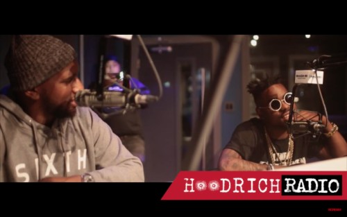 Screen-Shot-2015-12-12-at-10.50.40-AM-1-500x313 Linen Talks 'Rags 2 Riches' With DJ Scream (Video)