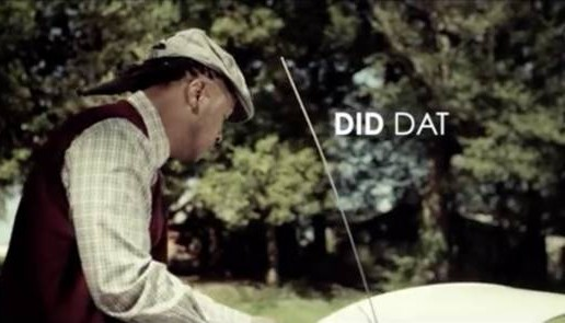 DB Tha Rasta x Lil Boosie – Did Dat (Video)