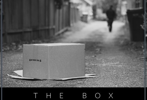 Anthony Danza – The Box Ft. Fatal Lucciauno, Raz Simone, Grynch, Gifted Gab, Romaro Franceswa & Ryan Caraveo
