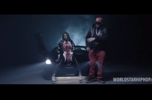 Remy Ma – Hands Down Ft. Yo Gotti & Rick Ross (Video)