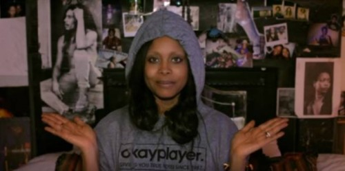 badu-500x249 Erykah Badu Discusses New Mixtape & More