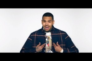 Chris Brown – Anyway Ft. Tayla Parx (Video)