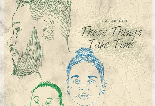 Chaz French – Ready Ft. Goldlink