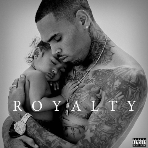 chris-brown-royalty Chris Brown - Anyway Ft. Tayla Parx