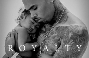Chris Brown – Royalty (Album Stream)