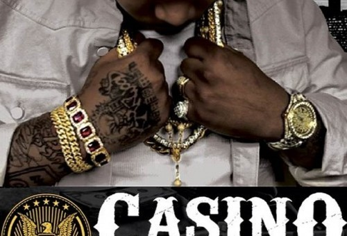 Casino – Ex-Drug Dealer 2 (Mixtape)