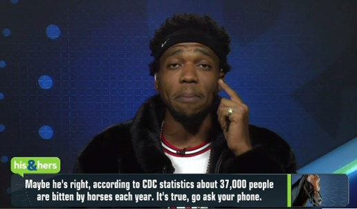 Curren$y Stops By ESPN's 'His & Hers' To Talk Sports, Music & More! (Video)