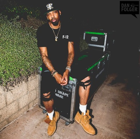 cw-1 Chevy Woods - Taylor Gang Is An Army
