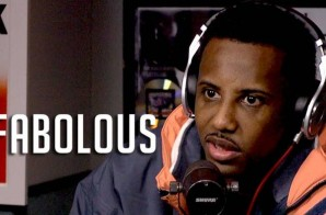 Fabolous Talks 'The Young OG Project 2' Dropping In February & More With Hot 97 (Video)