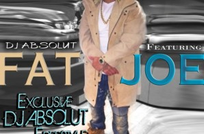Fat Joe – DJ Absolut Freestyle