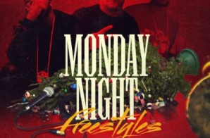 Fully Loaded – Monday Night Freestyles (Mixtape)