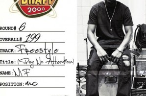 MF – Pay No Attention (Freestyle)
