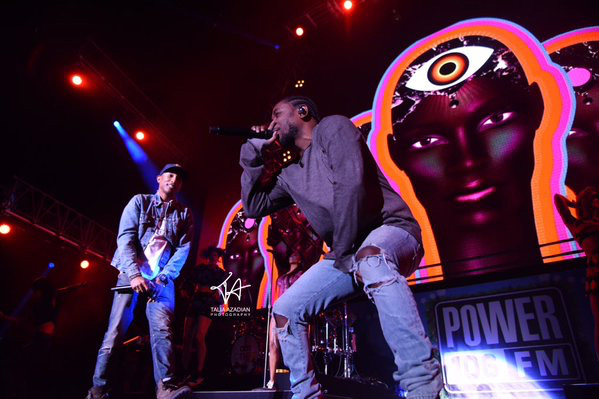 pharrell-brings-out-kendrick-lamar-at-power-106-las-cali-christmas-conert-video-HHS1987-2015 Pharrell Brings Out Kendrick Lamar At Power 106 LA's Cali Christmas Concert (Video)