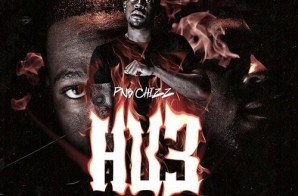 PnB Chizz – #HU3 (Highly Underrated 3) (Mixtape)