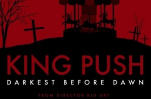 Pusha T – Darkest Before Dawn (Short Film) (Dir. By Kid Art)