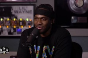 Pusha T Talks Darkest Before Dawn Album, Rae Sremmurd, Kanye's 'SWISH' Album Release & More W/ Ebro In The AM (Video)