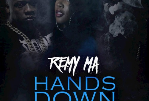 Remy Ma – Hands Down Ft. Rick Ross & Yo Gotti
