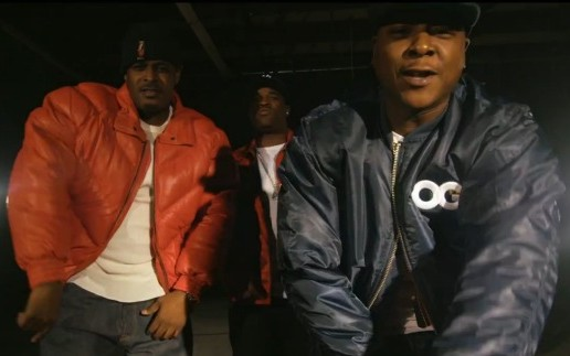 Sheek Louch  – What's On Your Mind Ft. Jadakiss & A$AP Ferg (Video)