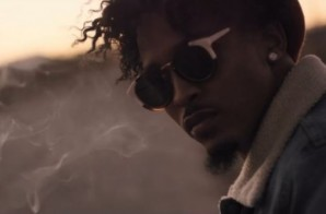 August Alsina – Song Cry (Video)