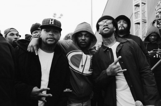 TDE, Ty Dolla $ign And Big Sean Perform At 2nd Annual Free Concert! (Video)