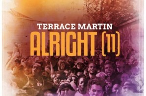 Terrace Martin – Alright (11) (Jazz Remix)