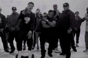 Method Man – The Purple Tape Ft. Raekwon & Inspectah Deck (Video)