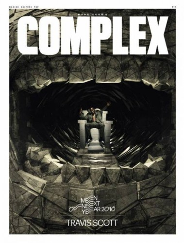 travis-scott-complex-379x500 Travis $cott Covers December/January Issue Of Complex + Behind The Scenes Footage (Video)