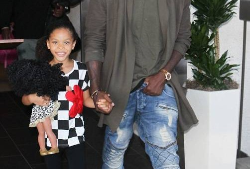 Tyrese Announces Retirement From Music And Buys Daughter A Private Island!