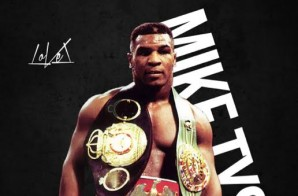 LoVel – Mike Tyson (Prod. by The Hittas)