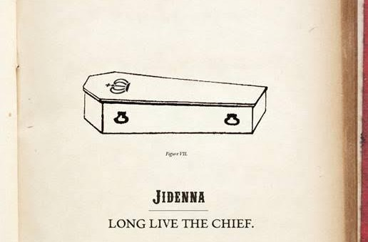 Jidenna – Long Live The Chief (Video)