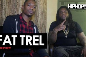 Fat Trel Talks Taking A Hiatus, Status With MMG, Muva Russia Mixtape, Slutty Boys & More With HHS1987 (Video)